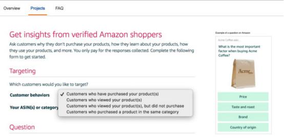 亚马逊品牌运营三大工具
