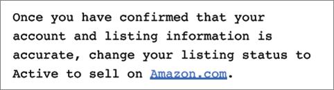 更改亚马逊收款账户