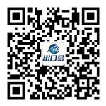 出口易官网微信二维码